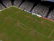 Total Soccer 2000