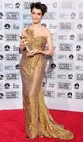 Rachel Weisz - Golden Globe press room  x6