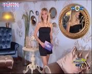 Pelin Kozan Fb Tv 07.07.10