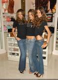 """Victoria's Secret """"What Is Sexy"""" Launch (2006)"""