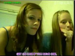 stickam young