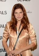 Lake Bell - DETAILS Hollywood Mavericks Party in West Hollywood 11/29/12