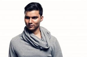 capa R3hab  I Need R3hab SAT 03 10 2013 (2013)