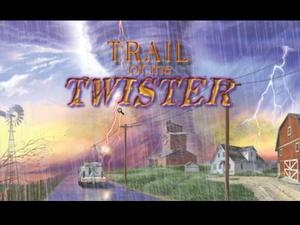 Nancy Drew 22: Trail Of The Twister
