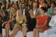 Валерия Мацца, фото 173. Valeria Mazza - Blumarine runway show, Milan - Sep 23, foto 173