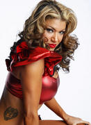Rosa Mendes - WWE.COM Photoshoot Megapost