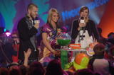 Джейми Линн Спирс, фото 254. Jamie Lynn Spears, Nickelodeon Italian Kids Choice Awards, 2dec, foto 254