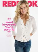 Alison Sweeney - Redbook - Jan 2011 (x4)