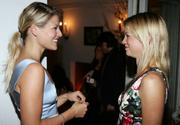 Ali Larter-Catherine Deneuve Launces New Beauty Icon Series at M.A.C. LA January 13th 2006