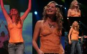 Jennifer Nettles - assorted collages - X 60 - 1440X900