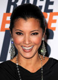 Kelly Hu � leggy @ the 17th Annual Race To Erase MS � May/07/2010