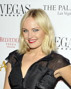 Malin Akerman - Simon Hammerstein's The ACT Grand Opening in Vegas 10/27/12