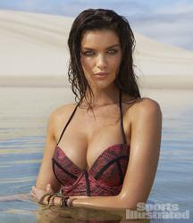 Sports Illustrated Swimsuit Issue (2014)
