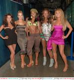 Danity Kane From MTVs Making the Band 3 Foto 28 (Дэнити Кэйн С ПТС Making The Band 3 Фото 28)
