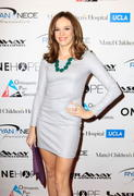 Danielle Panabaker At The Power Of Giving Holiday Fundraiser in Hollywood