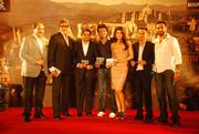 Жаклин Фернандес, фото 33. Jacqueline Fernandez 'Aladin' Audio Release Party in Mumbai on September 29, 2009, foto 33