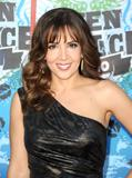 Мария Каналс-Баррера, фото 4. Maria Canals-Barrera - The 2010 Teen Choice Awards at the Gibson Amphitheatre, Universal City in LA, photo 4