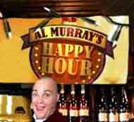 Al Murray's Happy Hour s03e04 (3 October 2008) [PDTV (xvid)] preview 0