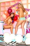 ������� �������, ���� 193. Christine Mendoza & Pam Rodriguez-B'day Girls, foto 193