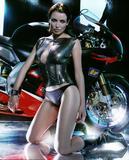 Дэнни Миноуг, фото 25. Dannii Minogue Tim Bret Day photoshoot for 'Maxim' 2001, photo 25