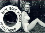Marilyn Monroe As model for Earl Moran Foto 240 (Мэрилин Монро В качестве модели для графа Моран Фото 240)