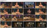 Emma Stone - Jay Leno - 08-01-08