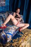 VintageFlash.com 2017 01 03 Zara Durose Let Me Be Your Geisha Girl
