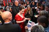 Анна Попплуэлл, фото 192. Anna Popplewell 'The Chronicles of Narnia: Prince Caspian' German premiere at the Kaltenberg Medieval Festival, Germany - July 22 '08, foto 192