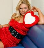 Beth Phoenix Valentines Day photoshot Foto 61 (��� ������ ��������� Photoshot ���� 61)